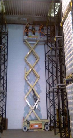 Brisol Maquina elevadora